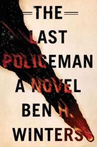 last policeman jacket