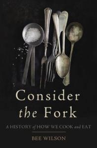consider the fork jacket