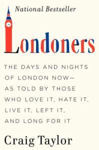 londoners jacket