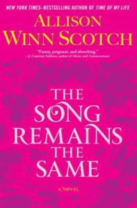 song remains jacket