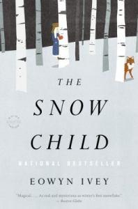 snow child jacket