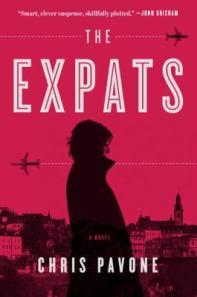 expats jacket