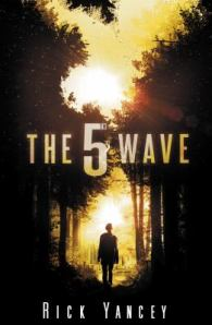 5th wave jacket