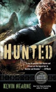 hunted jacket