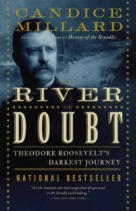 river of doubt jacket