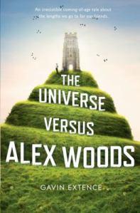 universe versus alex jacket