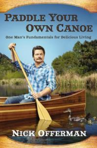 paddle your own canoe jacket