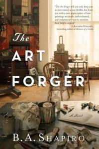 art forger jacket