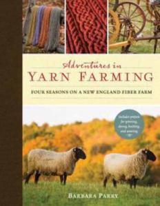 yarn jacket