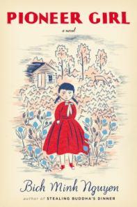 pioneer girl jacket