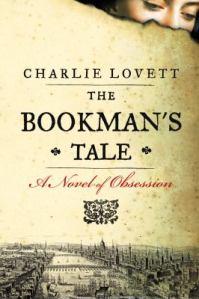 bookman's tale jacket