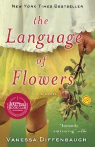 language of flowers jacket