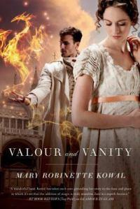 valour vanity jacket