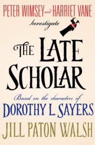 late scholar jacket