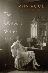obituary writer jacket