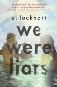 we were liars jacket