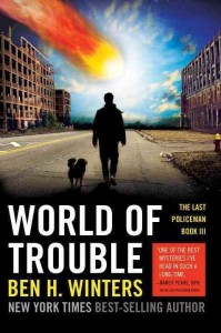 world of trouble jacket