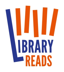 libraryreads logo