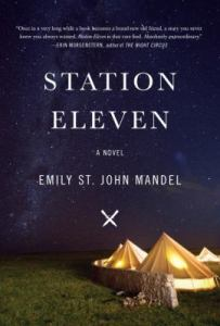 station eleven jacket