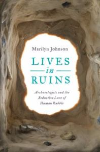 lives in ruins jacket