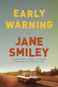 early warning jacket