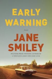 early warning jacket