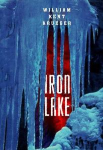 iron lake jacket