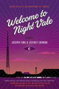 night vale jacket