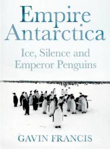 antarctica jacket